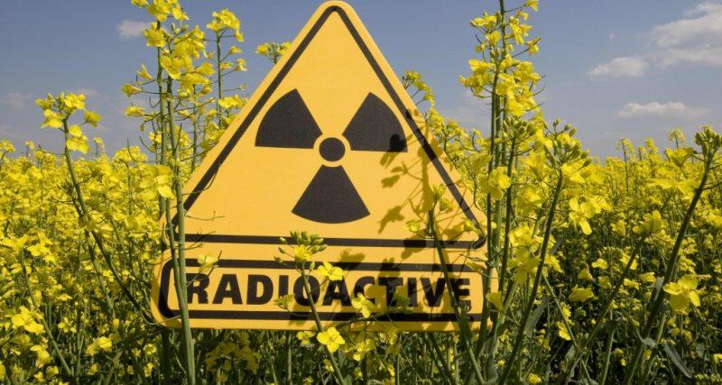 В Хмельницькій області найвищий рівень радіації у Шепетівці