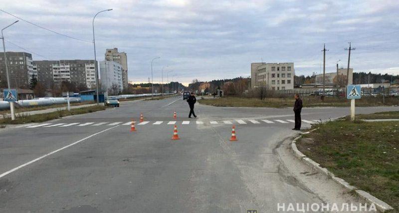 На Хмельниччині впродовж вихідних троє пішоходів травмувалися під колесами автівок