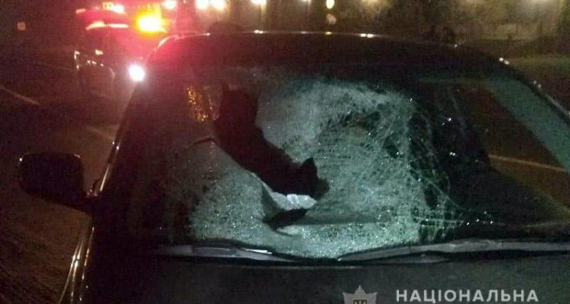 Впродовж вихідних на Хмельниччині у результаті ДТП одна людина загинула і одна травмувалася