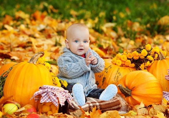 У жовтні в Нетішині народилося 36 малюків