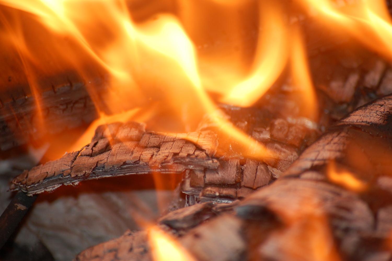 В Новоушицькому і Полонському районах ліквідовано пожежі