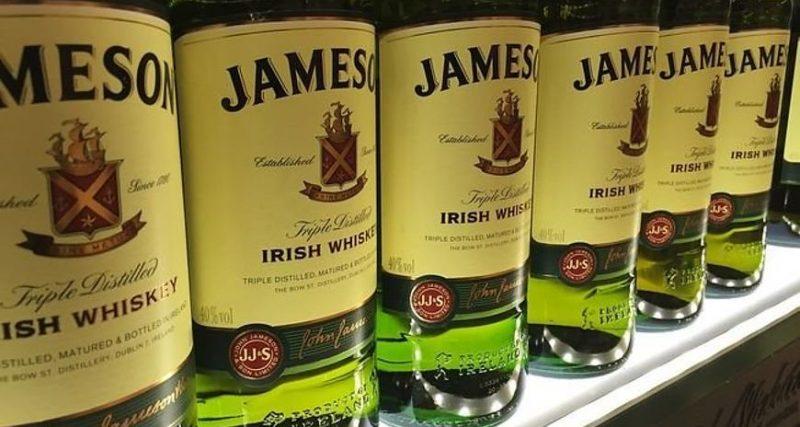 На Хмельниччині із обігу вилучено алкогольної продукцію іноземного виробництва