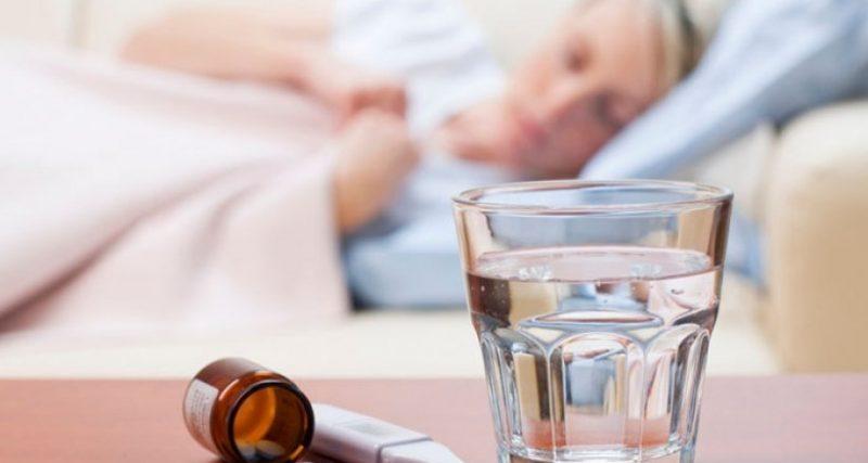 Захворюваність на грип та ГРІ в області знаходиться на неепідемічному рівні