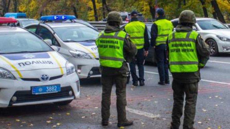 """Через """"фейкове"""" викрадення людини в центрі Хмельницького, поліцію області підняли по тривозі"""