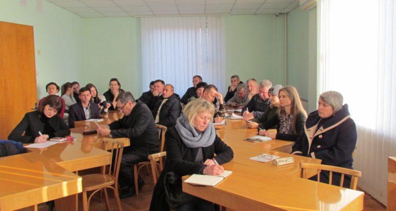 Вивчали досвід впровадження сортування сміття в Україні