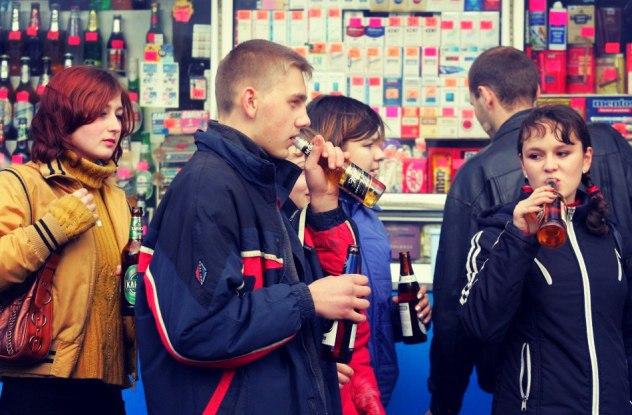 За порушення продажу тютюну та алкоголю підприємці втратили понад 5 мільйонів гривень
