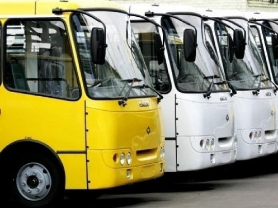 До уваги пасажирів: у Кам'янці впроваджено новий маршрут