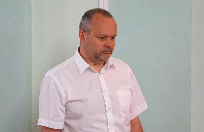 Переможцем конкурсу на посаду голови Хмельницького обласного територіального відділення Антимонопольного комітету визначено Олега Федорчука