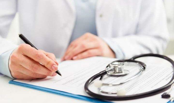Показник захворюваності на ГРВІ в області нижче порогового рівня