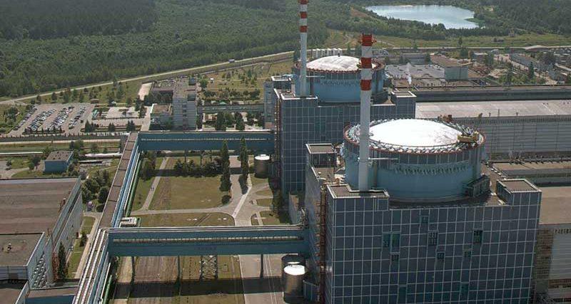 Хмельницька АЕС оприлюднила графік слухань щодо продовження експлуатації першого енергоблоку