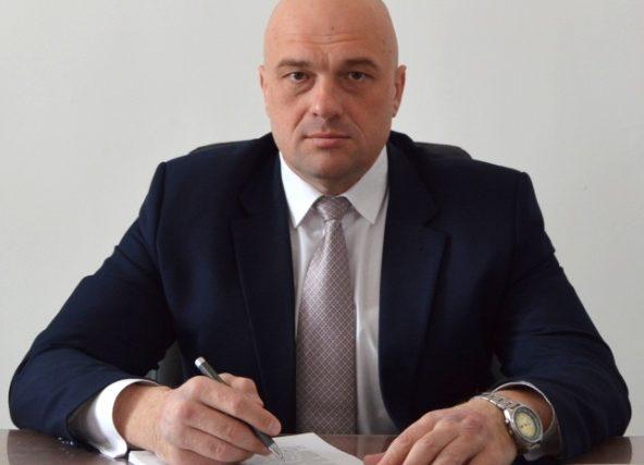 Президент звільнив голову Шепетівської РДА
