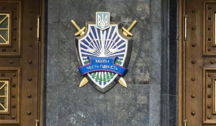 На Хмельниччині судитимуть керівника навчального закладу, який одержав неправомірну вигоду за сприяння у вступі абітурієнтки на навчання за державним замовленням