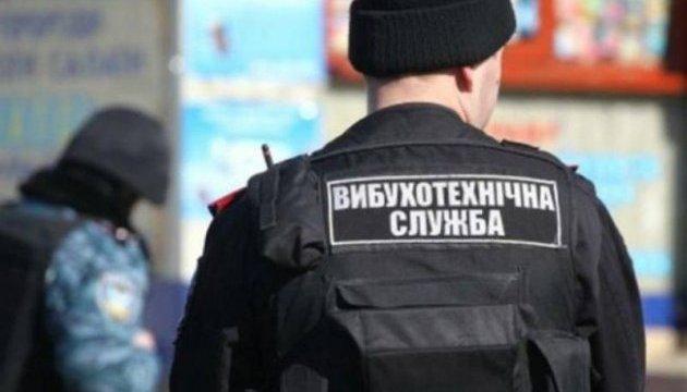 """Поліція області затримала """"мінера"""" з величезним тюремним стажем"""