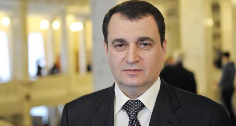 Нардепу з Кам'янця-Подільського держава заборгувала більше двох мільйонів гривень