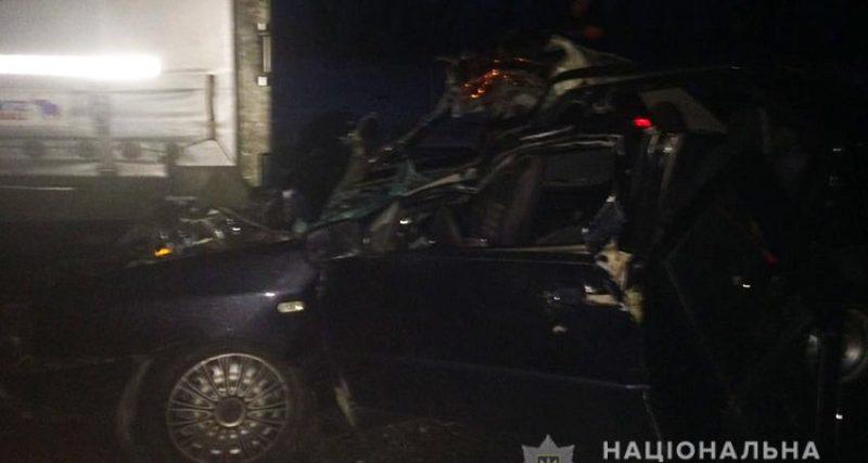 З'ясовуються обставини ДТП, в якій травмувався 22-річний водій