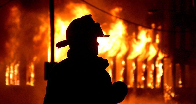 На Хмельниччині за минулу добу сталось 6 пожеж