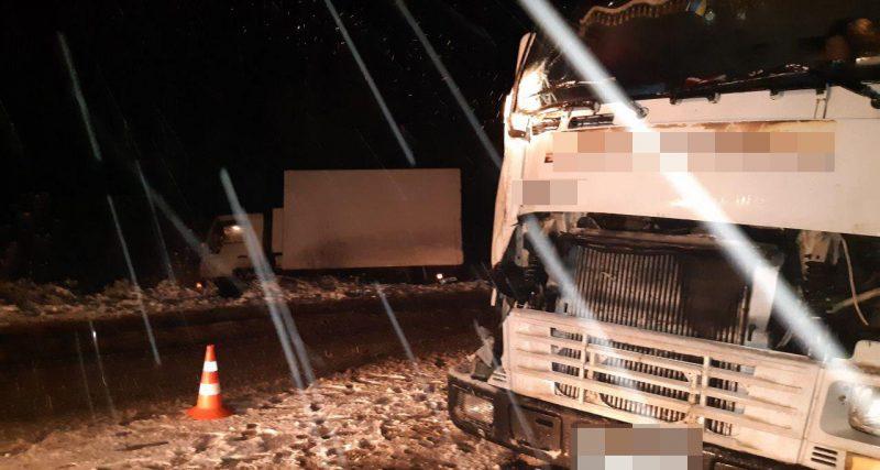Майже три десятка ДТП: постраждав один пішохід, - огляд автотрощ