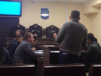 Суд продовжив розгляд апеляційної скарги колишнього керівника міліції