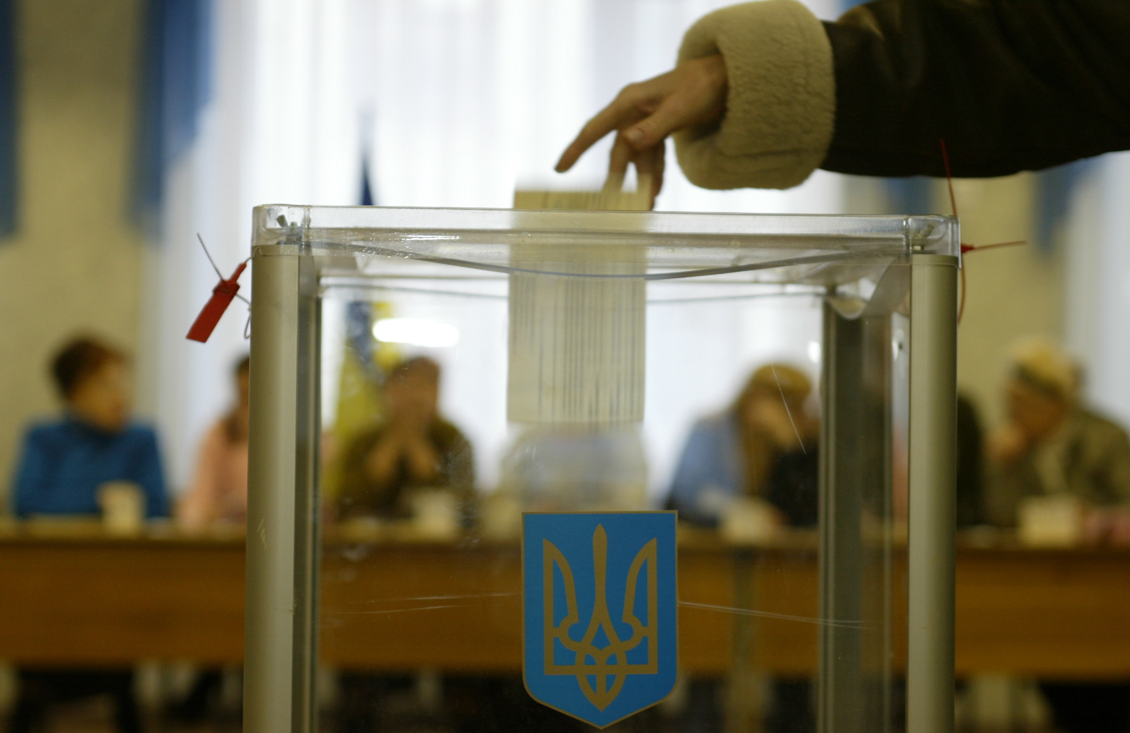 Місцеві вибори на Хмельниччині: «Батьківщина» зміцнює позиції, а «БПП» - «злили»?