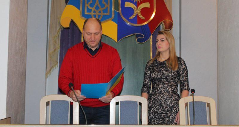 Радниця Лозового стала керівником апарату Хмельницької ОДА. Деталі, які варто знати про нову держслужбовицю