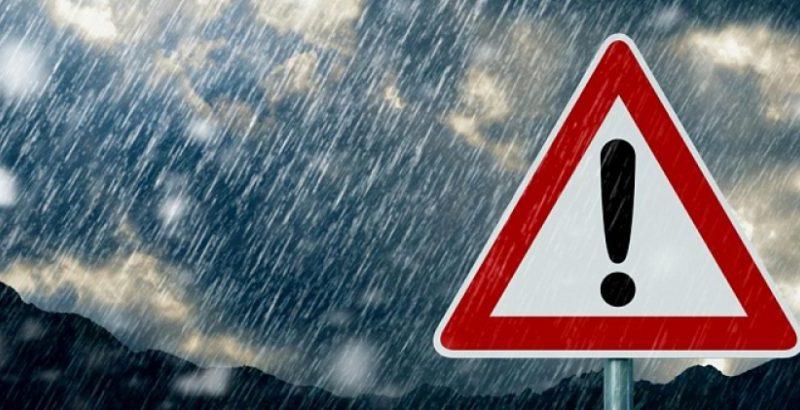 Погіршення погодних умов, уважно плануйте свій маршрут!
