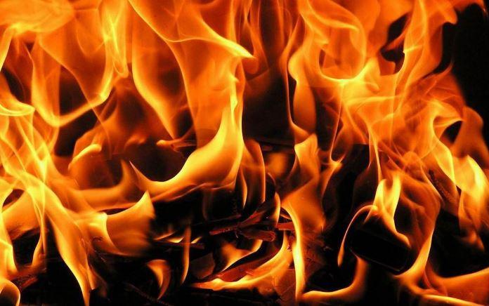 Летичівський район: вогнеборці виявили бездиханне тіло чоловіка