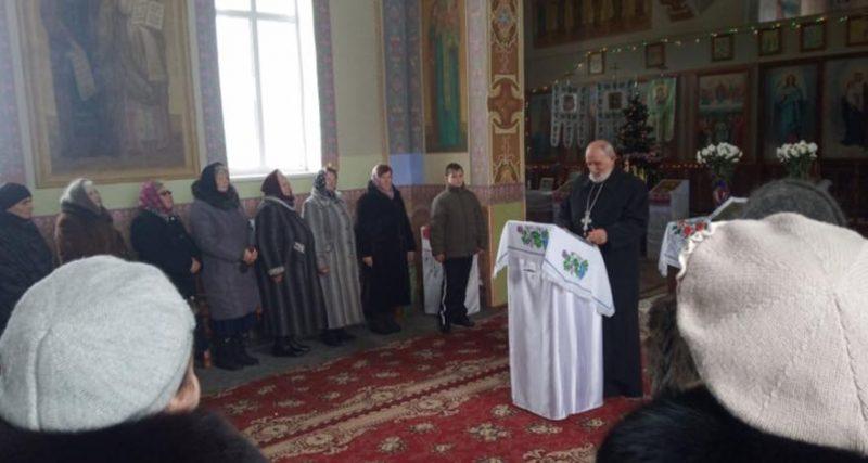Ще дві парафії УПЦ МП на Хмельниччині перейшли до ПЦУ