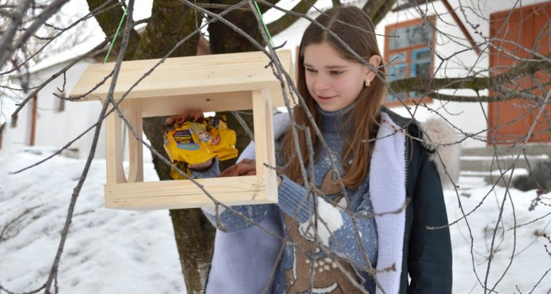 НПП «Мале Полісся» проводить природоохоронну акцію