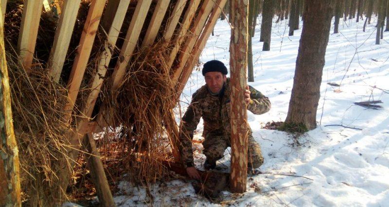 Лісівники впроваджують нові підходи в мисливському господарстві