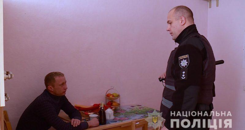 Незабаром на Хмельниччині запрацюють мобільні поліцейські групи по боротьбі з домашнім насильством