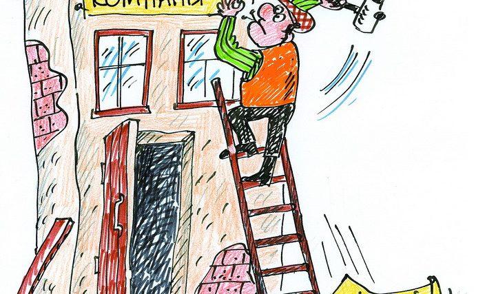 У Красилові обмежили конкуренцію під час конкурсу на управителів будинків