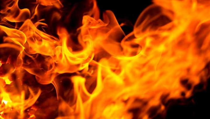 Славутські рятувальники ліквідували пожежу лазні