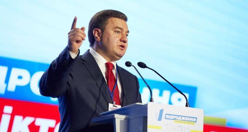 Віктор Бондар: Герега скуповує голоси на Хмельниччині