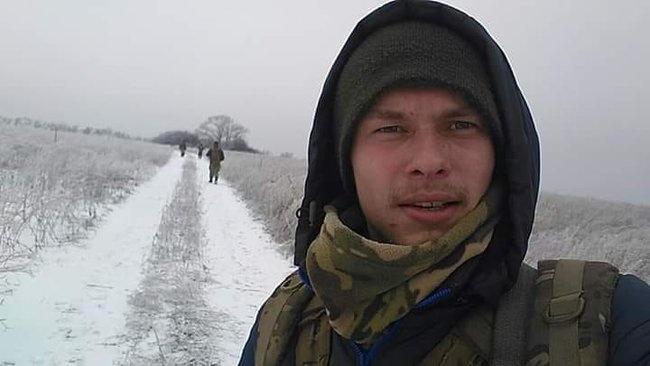 Минулого місяця на Донбасі загинув 20-річний содат з Хмельниччини