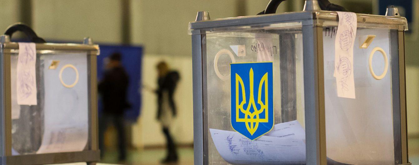 Спостерігати за президентськими виборами буде громадськість від члена виконкому Хмельницького