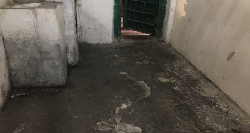 В колонії на Хмельниччині в'язнів тримають у камерах із температурою +9