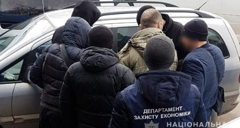Депутата від Радикальної партії, який вимагав хабар, суд відправив під домашній арешт