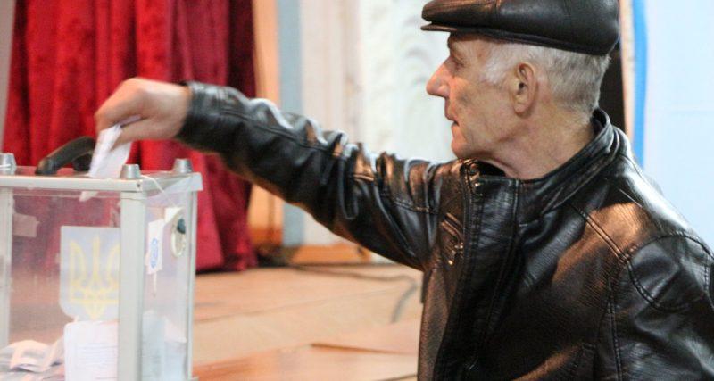 Громада Старокривинської сільської ради проголосувала за приєднання до Нетішина