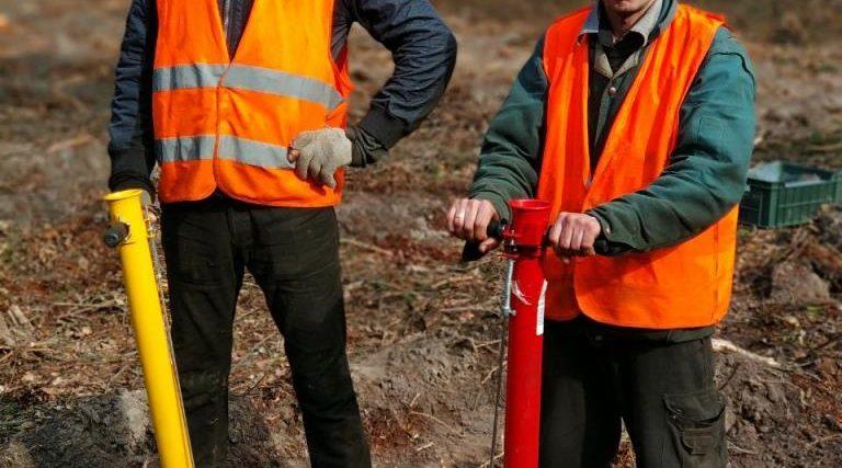 Славутський лісгосп започаткував новий напрямок у посадці