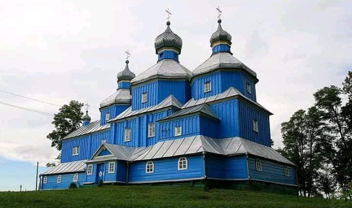 Старокривинська парафія стала першою на Славутчині, яка перейшла до ПЦУ