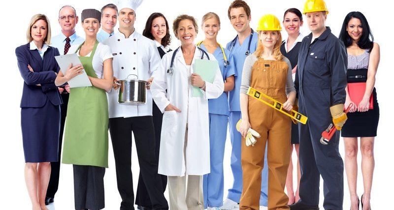 З початку року майже 3 тис. роботодавців поінформували Хмельницьку обласну службу зайнятості про потребу у кваліфікованих працівниках...
