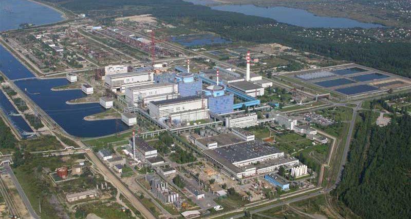 Президент підписав Указ про добудову двох енергоблоків Хмельницької АЕС