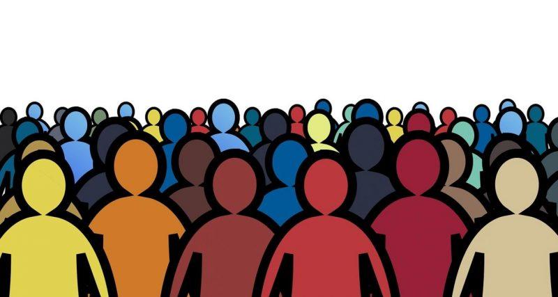 Графічне зображення чисельності населення