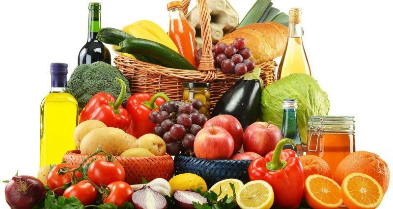 У липні на Хмельниччині подешевшали овочі та крупи