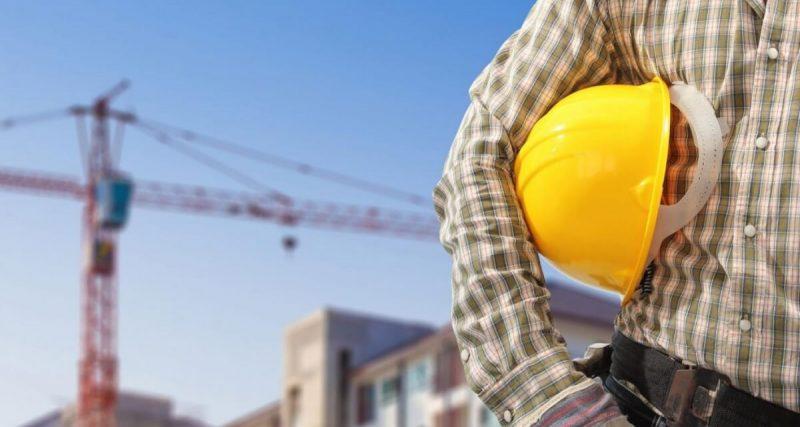 будівництво нежитлових споруд