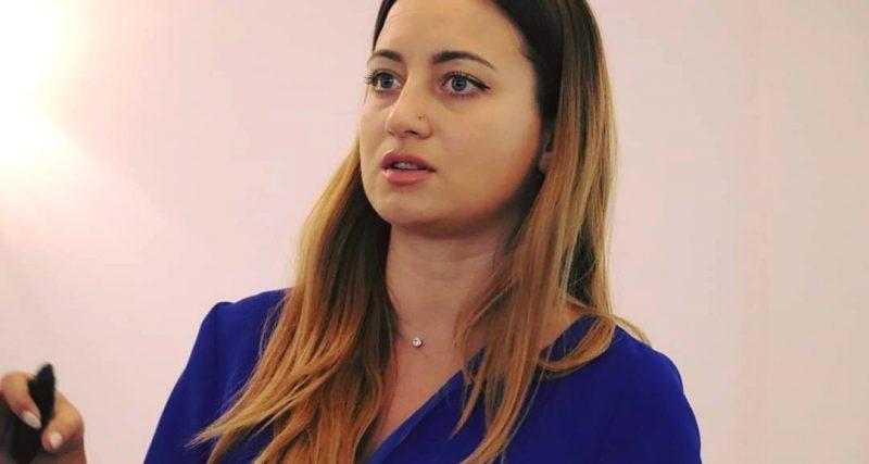 Альона Береза