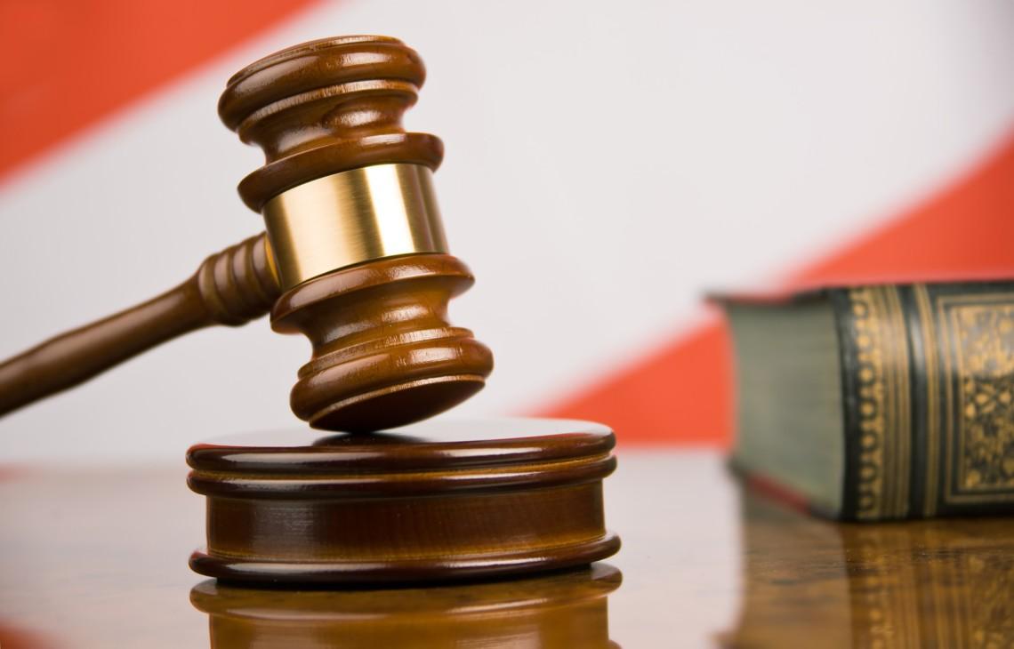 Працівника Держгеокадастру вже 4 рік судять по корупційній статті