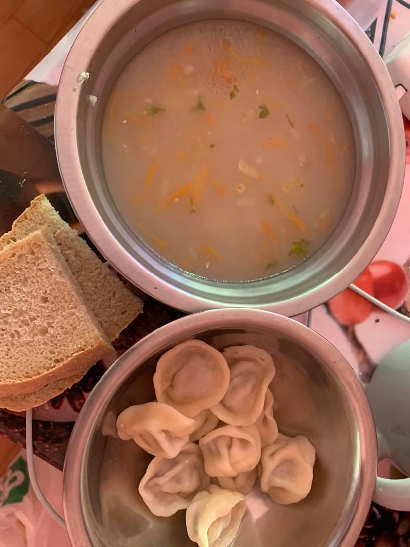 Харчування у хмельницьких лікарнях: їсти можна, а наїстися - не завжди